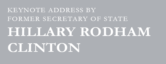 Hillary Rodham Clinton Announcement